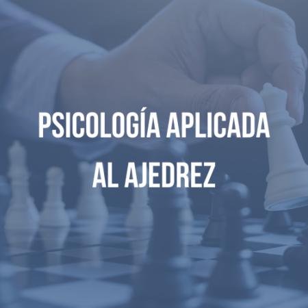 Psicología aplicada al ajedrez