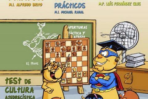El rol de las madres y los padres en el ajedrez de competición