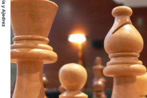Optimiza tu fuerza en ajedrez