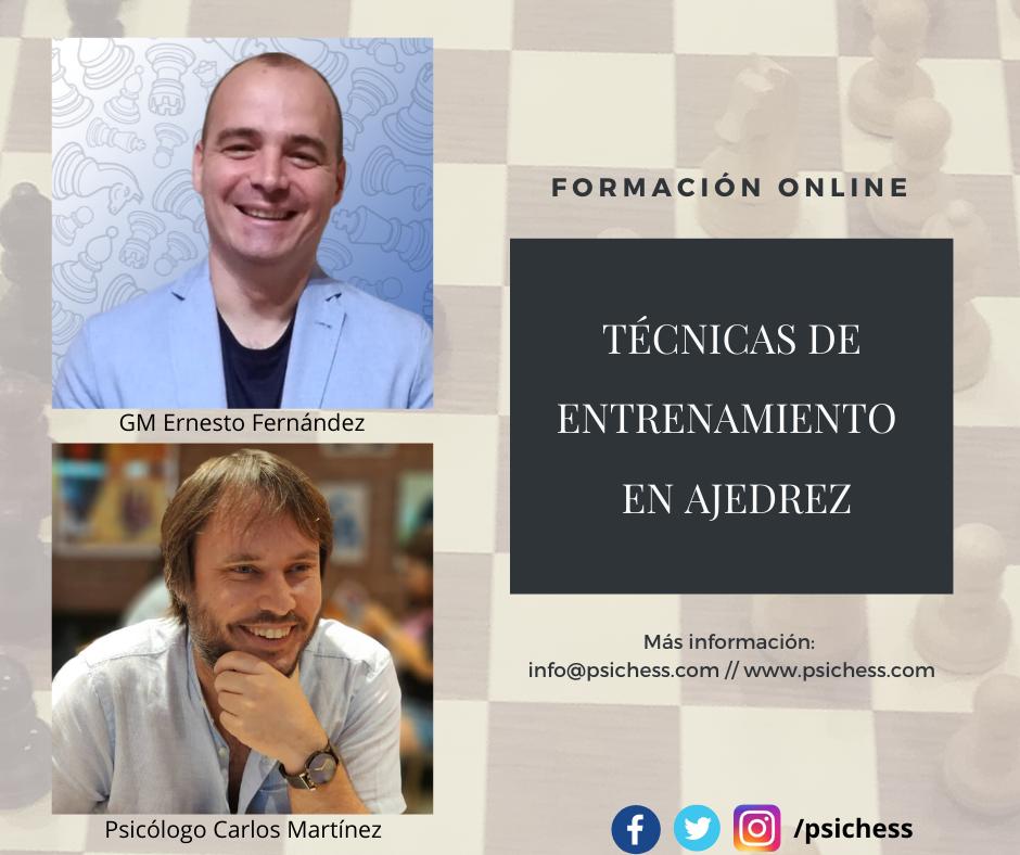 TECNICAS DE ENTRENAMIENTO EN AJEDREZ_WEB_2020