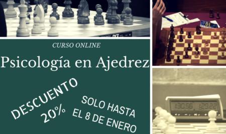 La concentración en ajedrez