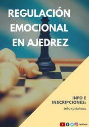 Taller Regulación emocional en ajedrez